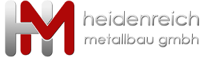 Heidenreich Metallbau GmbH Logo